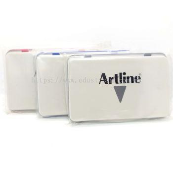Artline Stamp Pad No.2 (87x143mm)