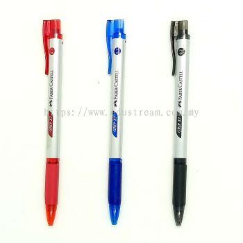 Faber Castell Grip X7 Ball Pen 0.7mm (2PCS/PACK)
