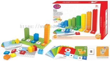Early Mathematics Numbers Kit