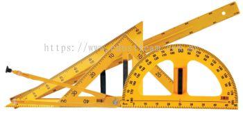 Giant Sized Classroom Geometry Set