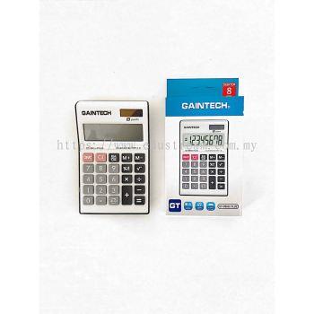 Gaintech Electronic Calculator GT-88Hiii PLUS