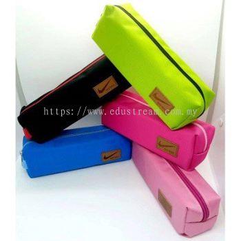Creative Pencil Bag / Pencil Box / Pencil Case / Make Up Box �ľ߱ʴ��ʺ�