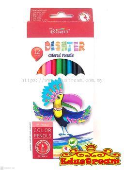 Dishter 12L Color Pencil