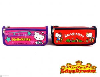 Campap Hello Kitty Pencil Box