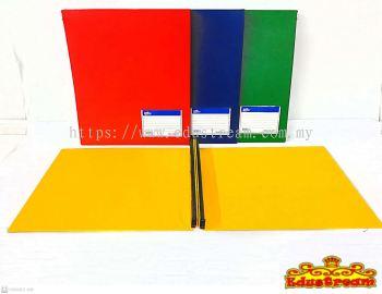 Binder PVC Computer File A4 Size