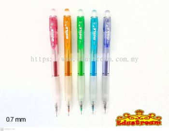 BAILE MECHANICAL PENCIL SHAKER 0.7 MM ( 3 IN 1 )