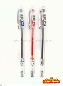 ZHI XIN GEL PEN 0.5 MM ( 1 PIECE )