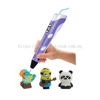 Reka Bentuk & Teknologi KSSR (Semakan) Tahun 4 3D printing Art Pen Set Сѧ���꼶����빤���������γ̱�3D��ӡ��