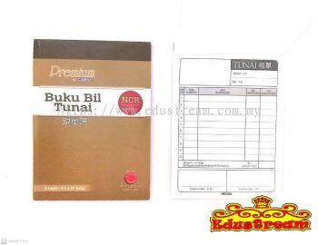 Campap NCR Buku Bil Tunai 2ply x 30 helai �ֵ��� CA 3840