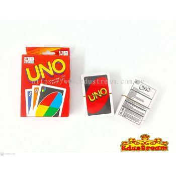 UNO CARD (Cartoon / Ori)