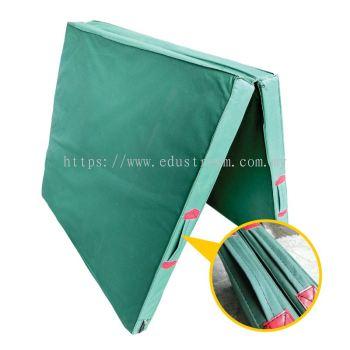 P142 Two Fold Standard Gym Mattress