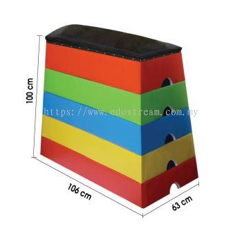 P223(E) Detachable Vaulting Boxes