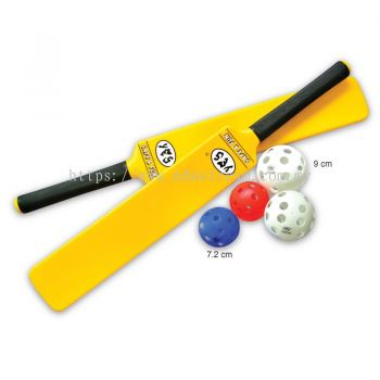 P155 Basic Junior Cricket Set