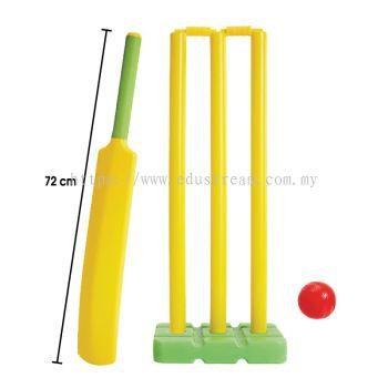 P186(B) Cricket Set (Training)