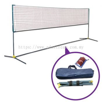 P175 Portable Net Stand