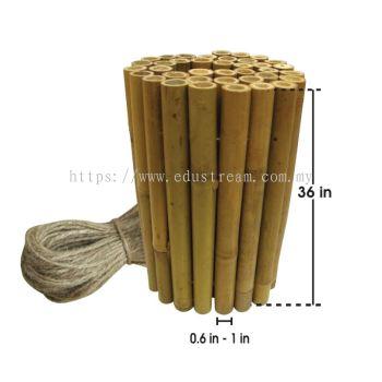 P195 Bamboo Set
