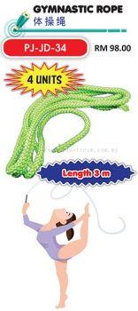 PJ-JD-34 Gymnastic Rope