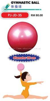 PJ-JD-35 Gymnastic Ball