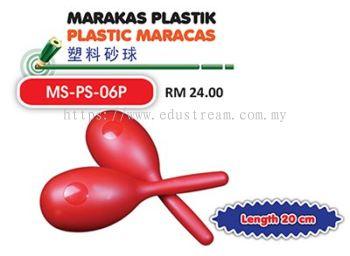 Marakas Plastik