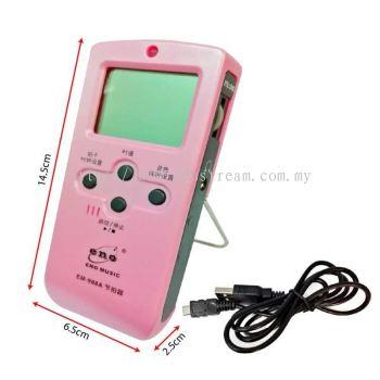 Multifunctional Digital Metronome [EM-988]