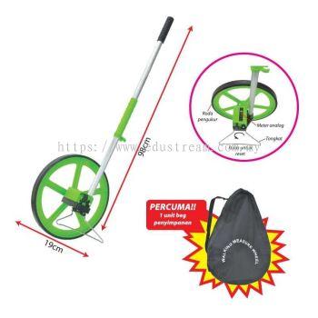 Distance Measuring Wheel (100,000m)