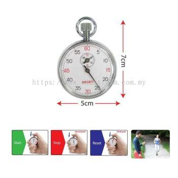 Stopwatch - Sasey 60sec
