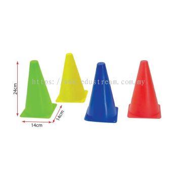 "Colour Skittle Set (9"")"