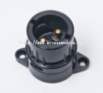 LAMP HOLDER B22 PART NUMBER 6250-34-004-0140