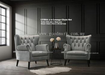 GUB lounge chair