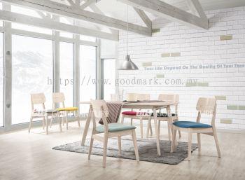 GUB dining table