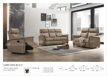 Larry sofa 1R+2+3