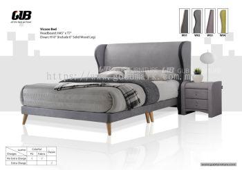 Vicson bed