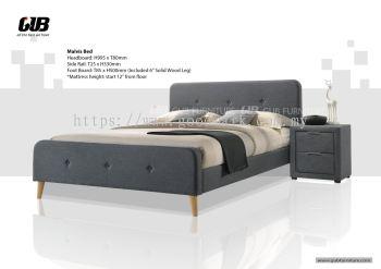Melvis bed