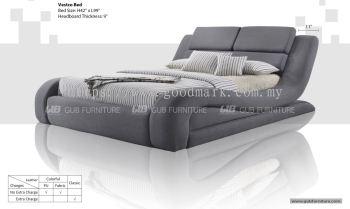 Vestco bed