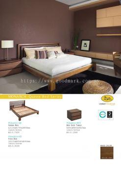 Monarch-Queen bed series