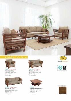 Summer - sofa series