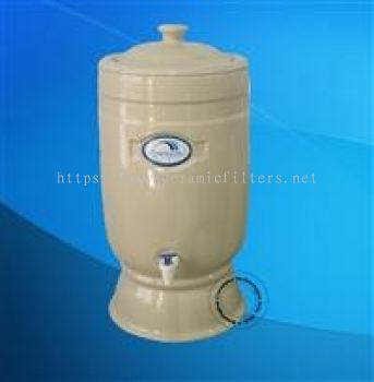 RC- 501 Classic Water Pot