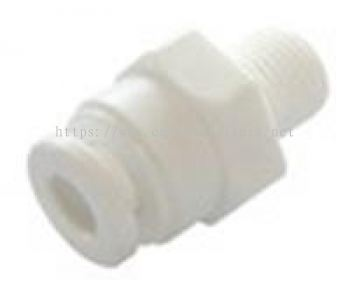 RC-MC 44D Straight Adaptor