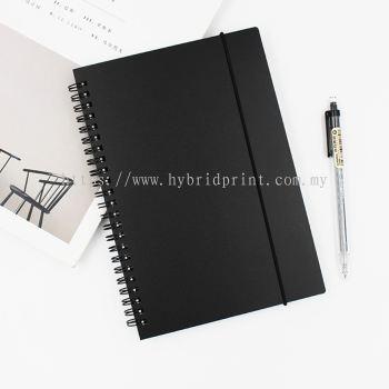 PVC Notebooks