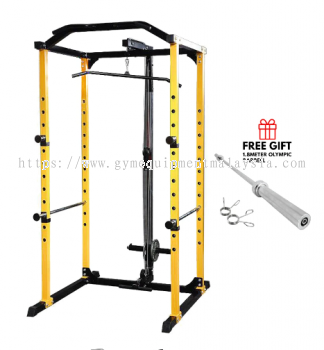 POWER CAGE ADVANCE