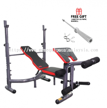 BARBELL BENCH PRO