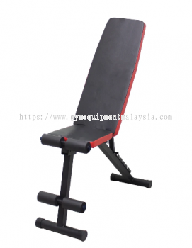 Dumbbell Bench Compact