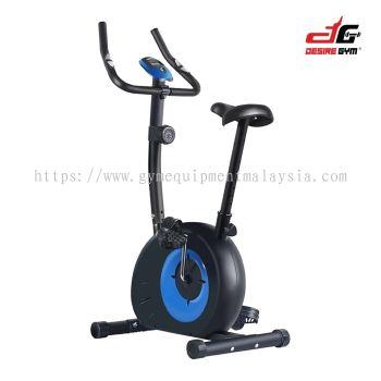 Magnetic Bike Compact