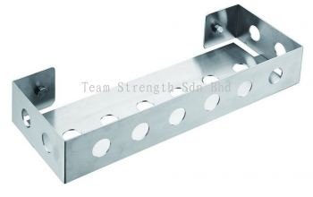 LTNSS8153 S/STEEL 304 SHELF (MATT)