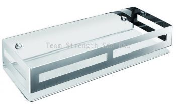 LTNSS8183 S/STEEL 304 SHELF (MATT)