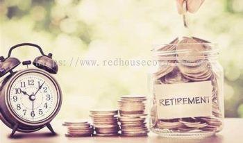 Retirement Planning (���ݼƻ�)