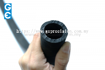 Air Shaft Round Rubber Tube (OD35mm x ID25mm) Part No. ARRT-1003