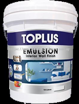Emulsion Interior Wall Finish