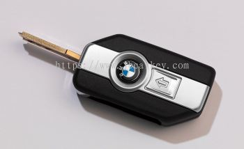 BMW Superbike Smart Key