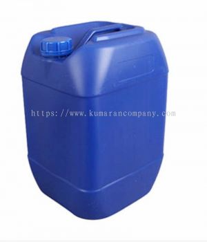 New & Reconditioned HDPE 20 litre Jerry can